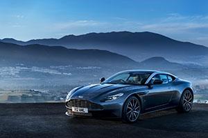 Foto Exteriores (6) Aston Martin Db-11 Cupe 2016