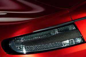 Foto Detalles (6) Aston Martin Rapide-s Berlina 2013