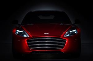Foto Exteriores (7) Aston Martin Rapide-s Berlina 2013