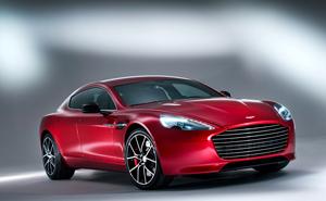 Foto Perfil Aston Martin Rapide-s Berlina 2013