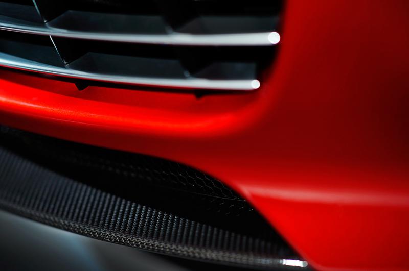 Foto Detalles (8) Aston Martin Rapide-s Berlina 2013