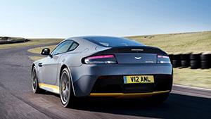Foto Exteriores (3) Aston Martin V12-vantage-s Cupe 2016