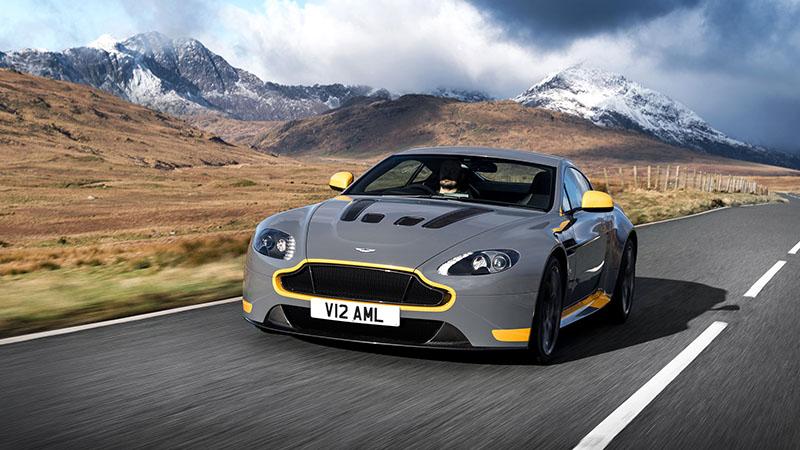 Foto Exteriores (6) Aston Martin V12-vantage-s Cupe 2016