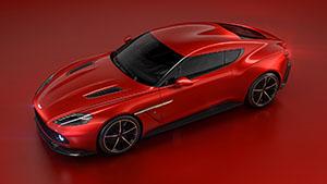Foto Exteriores (1) Aston Martin Vanquish-zagato-concept Cupe 2016