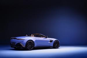 Foto aston-martin vantage-roadster 2020