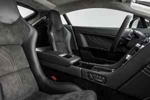 Foto Detalles (2) Aston Martin Vantage-sp10 Cupe 2013