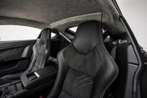 Foto Detalles (3) Aston Martin Vantage-sp10 Cupe 2013