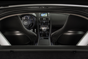 Foto Detalles (4) Aston Martin Vantage-sp10 Cupe 2013