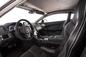 Foto Salpicadero Aston Martin Vantage-sp10 Cupe 2013