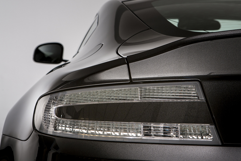 Foto Detalles (1) Aston Martin Vantage-sp10 Cupe 2013