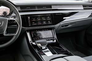 Foto Detalles (11) Audi A8 Sedan 2017