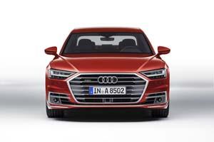 Foto Exteriores (4) Audi A8 Sedan 2017
