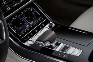 Foto Interiores (3) Audi A8 Sedan 2017