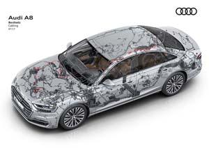 Foto Tecnicas (2) Audi A8 Sedan 2017