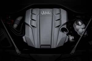 Foto Tecnicas (3) Audi A8 Sedan 2017
