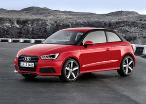 Foto Exterior (2) Audi A1 Dos Volumenes 2015