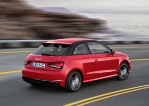 Foto Exterior (4) Audi A1 Dos Volumenes 2015