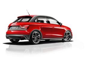 Foto Trasera Audi A1-active-kit Dos Volumenes 2016