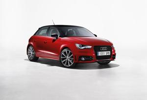 Foto Exteriores (2) Audi A1-adrenalin Dos Volumenes 2013