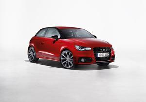 Foto Exteriores (3) Audi A1-adrenalin Dos Volumenes 2013