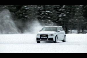 256 CV para el Audi A1 Quattro (Salón de Ginebra 2012)