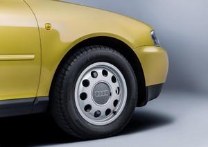 Foto Exteriores 2 Audi A3 Dos Volumenes 1996