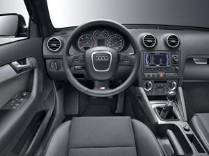 Foto Salpicadero Audi A3 Dos Volumenes 1999