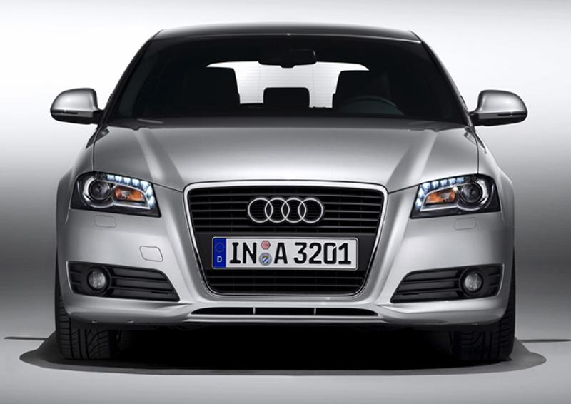 Cambiar un Audi A3 2.0 TDI DSG