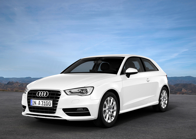 Audi A3 ediciones especiales 2014