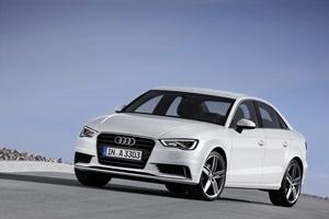 Foto Exteriores (11) Audi A3 Sedan 2013