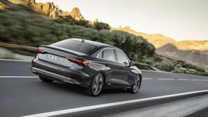 Foto Exteriores 1 Audi A3 Sedan 2020