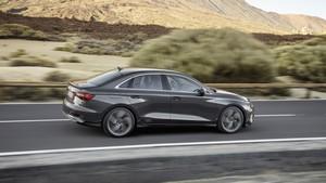 Foto Exteriores 2 Audi A3 Sedan 2020