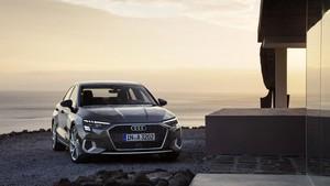 Foto Exteriores 4 Audi A3 Sedan 2020