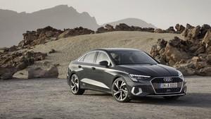 Foto Exteriores 5 Audi A3 Sedan 2020