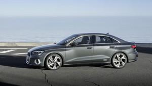 Foto Exteriores 7 Audi A3 Sedan 2020