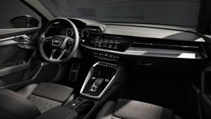 Foto Salpicadero Audi A3 Sedan 2020