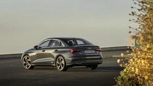 Foto Trasera Audi A3 Sedan 2020