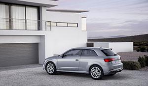 Foto Exteriores (1) Audi A3-a3-sportback Dos Volumenes 2016