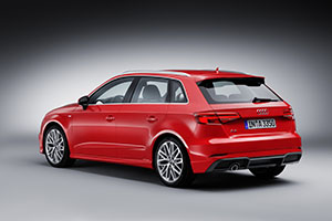 Foto Exteriores (10) Audi A3-a3-sportback Dos Volumenes 2016
