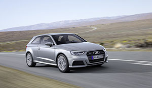 Foto Exteriores (5) Audi A3-a3-sportback Dos Volumenes 2016