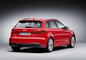 Foto Exteriores (8) Audi A3-a3-sportback Dos Volumenes 2016
