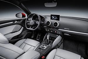 Foto Interiores (1) Audi A3-a3-sportback Dos Volumenes 2016