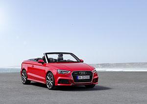 Foto Exteriores (2) Audi A3-cabrio Descapotable 2016