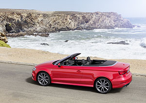 Foto Exteriores (5) Audi A3-cabrio Descapotable 2016