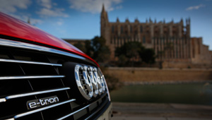 Foto Detalles 2 Audi A3-e-tron Dos Volumenes 2015