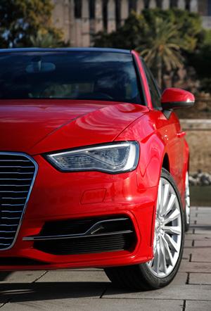 Foto Detalles 4 Audi A3-e-tron Dos Volumenes 2015