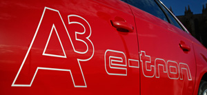 Foto Detalles 5 Audi A3-e-tron Dos Volumenes 2015