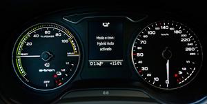 Foto Detalles 8 Audi A3-e-tron Dos Volumenes 2015