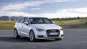 Foto Exteriores (1) Audi A3-e-tron-a3-g-tron Dos Volumenes 2016