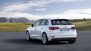 Foto Exteriores (2) Audi A3-e-tron-a3-g-tron Dos Volumenes 2016